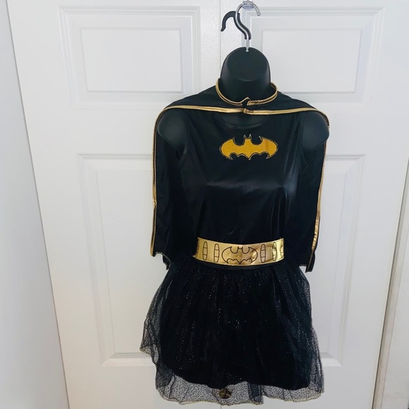 Rubie's Batgirl Child Costume